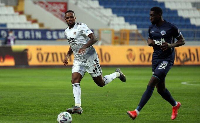 Beşiktaş, 25 maç sonra gol atamadı