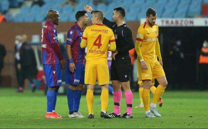 Uğur Demirok: 'Erken gol handikap oldu'