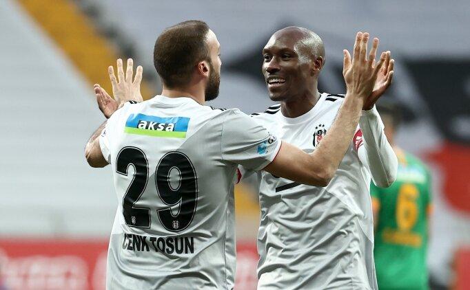İşte Beşiktaş'ın Erzurumspor maçı kafilesi