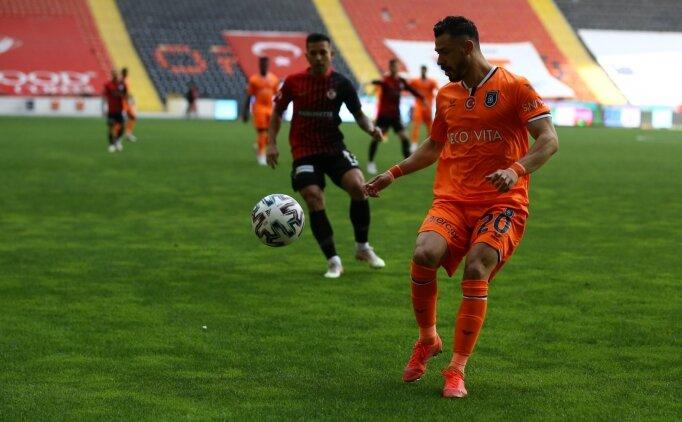 Giuliano: 'Futbolun adaletsizliğine denk geldik'