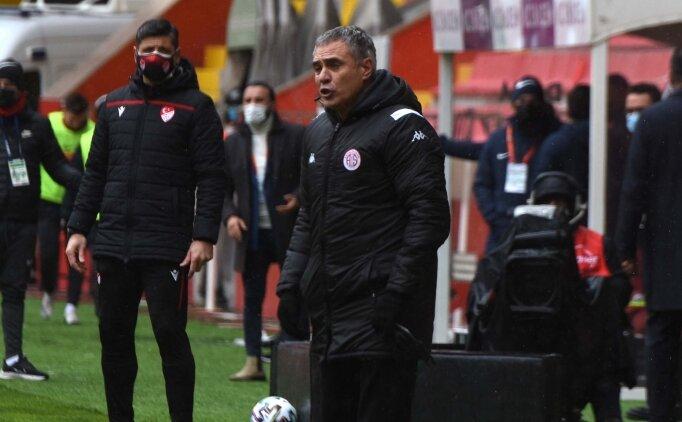 Ersun Yanal: 'Bu maçları oynamak kolay değil'