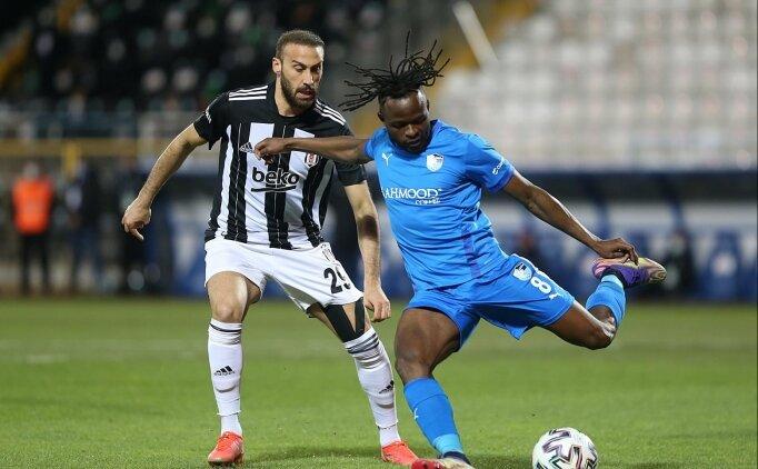 Petrus Boumal: 'Maç, sezonumuz gibi geçti'