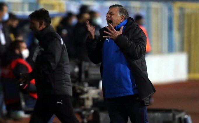 Yılmaz Vural: 'Galatasaray'ın golü böyle iptal edildi'