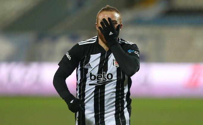 Beşiktaş'ın şampiyonluk yürüyüşü: Şifre 70