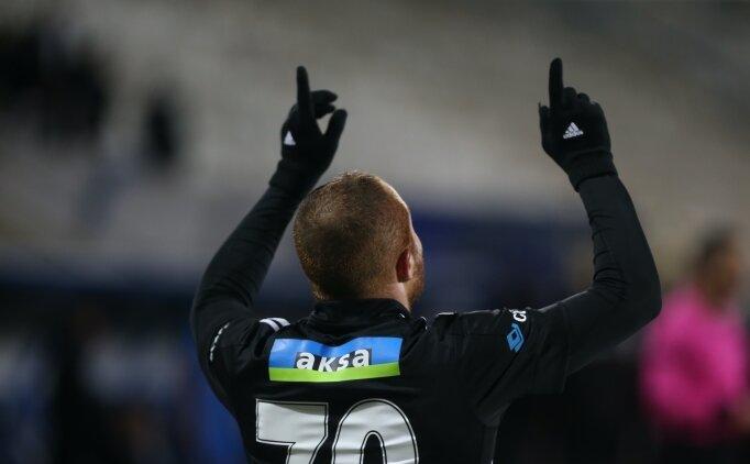 ÖZET İZLE: Erzurumspor 2-4 Beşiktaş maçı özeti ve golleri