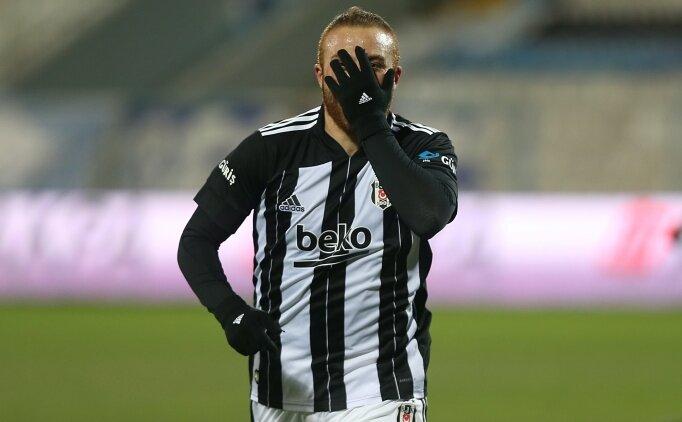 Beşiktaş için şampiyonluk habercisi: Liderlik!