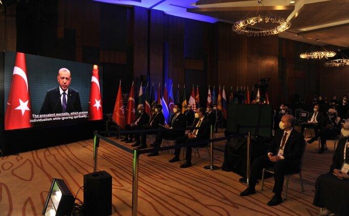 4. Etnospor Forumu çevrim içi gerçekleştirildi