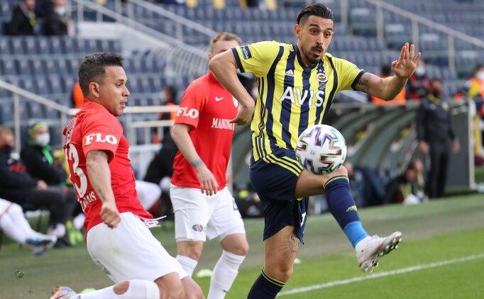 Fenerbahçe - Gaziantep maçı yorumları