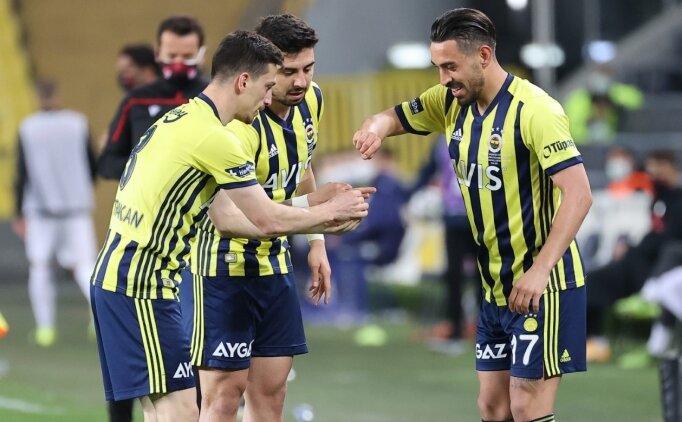 Fenerbahçe'de olay iddia: Ali Koç, İrfan Can ve Mert Hakan ayrılığına engel oldu