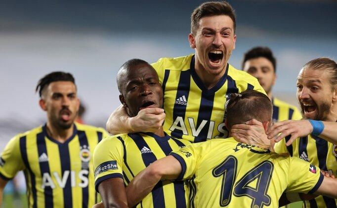 Fenerbahçe için kritik 8 hafta, kötü bir ilk yaşanabilir