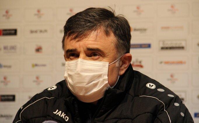Saffet Akbaş: 'Süper Lig için elimizden geleni yapacağız'