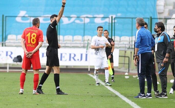 Hamza Hamzaoğlu: '1 puan da kötü değil!'