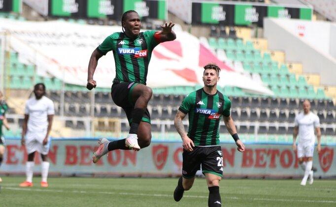Hugo Rodallega'nın attığı golü izle (VİDEO) Rodallega'nın 37 metreden golü
