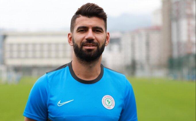 Selim Ay: 'Bülent hoca takıma öz güven aşıladı'
