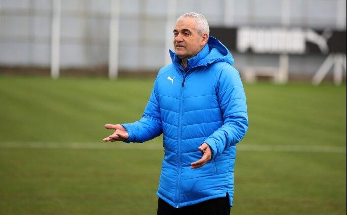 Rıza Çalımbay: 'Geçen sezon Sörloth'un 6 maçlık cezası indirildi'