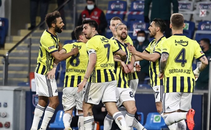 Fenerbahçe'nin şampiyonluk inadı!