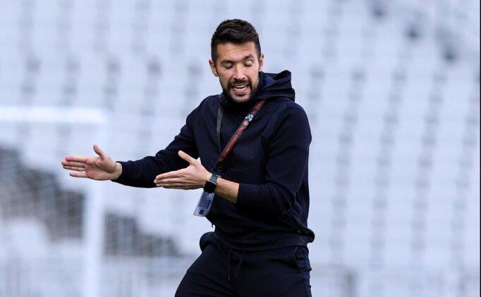 Francesco Farioli'den Alanyaspor'un teklifine yanıt