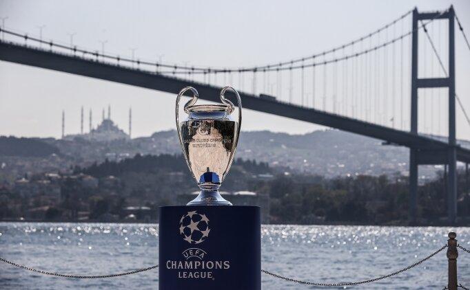 İngiltere'de tartışma: 'Finali İstanbul'dan alın'
