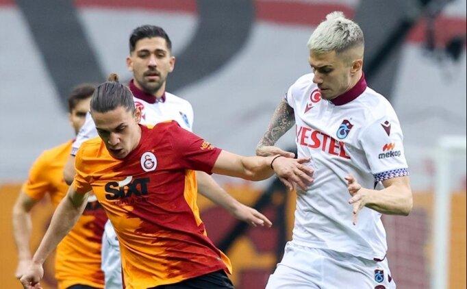 Berat Özdemir: 'Biz Trabzonspor'uz!'
