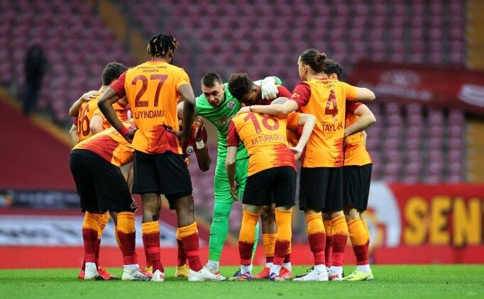 Galatasaray'da çare kiralıklar