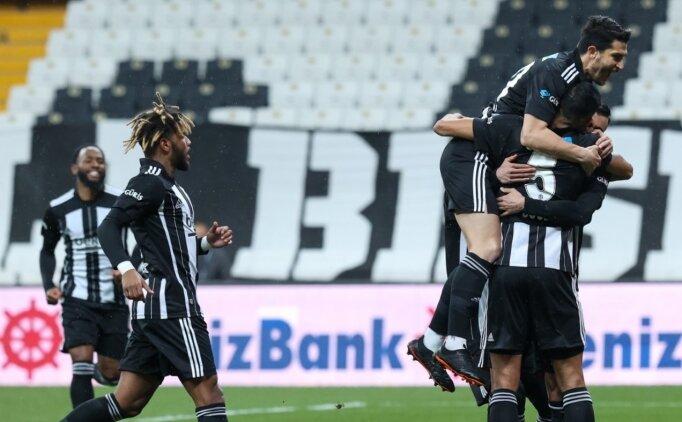 Altay, Beşiktaş'a kucak açtı