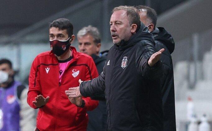 Hıncal Uluç'tan TFF'ye Beşiktaş tepkisi
