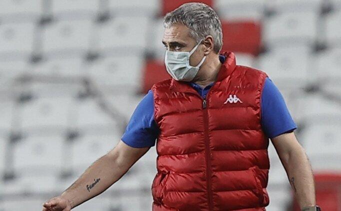 Ersun Yanal: 'Beşiktaş'ı yenip kupayı almak istiyoruz'