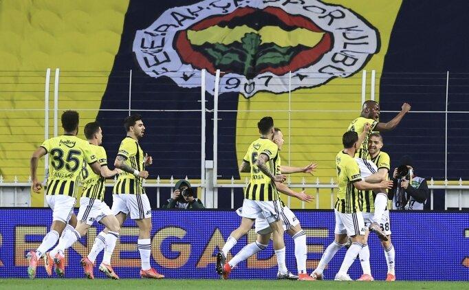 Fenerbahçe'de 5 eksik, 7 isim sınırda