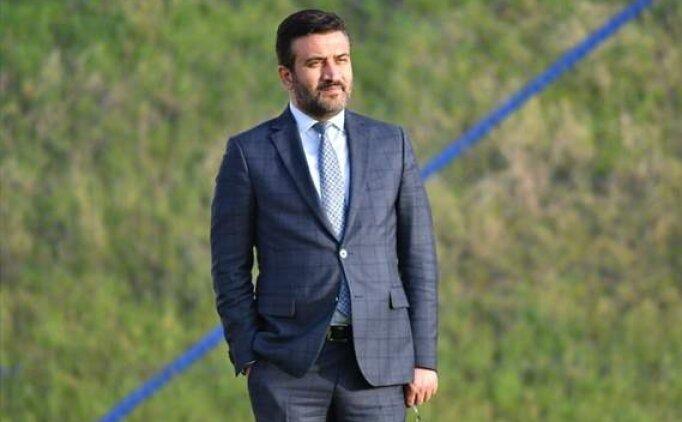 Fatih Mert: '90+6'da gol yiyip kaybetmek üzücü'