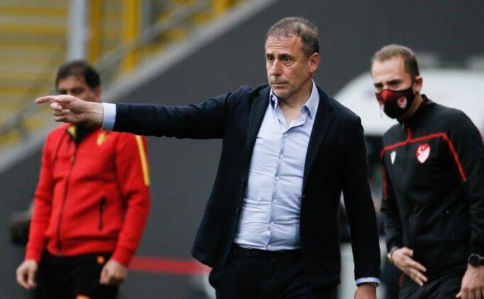 Trabzonspor kötü başladı, Abdullah Avcı ile çıkış yakaladı