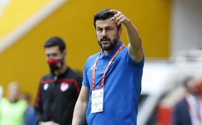 Denizlispor son 2 sezonda 9 hoca ile çalıştı