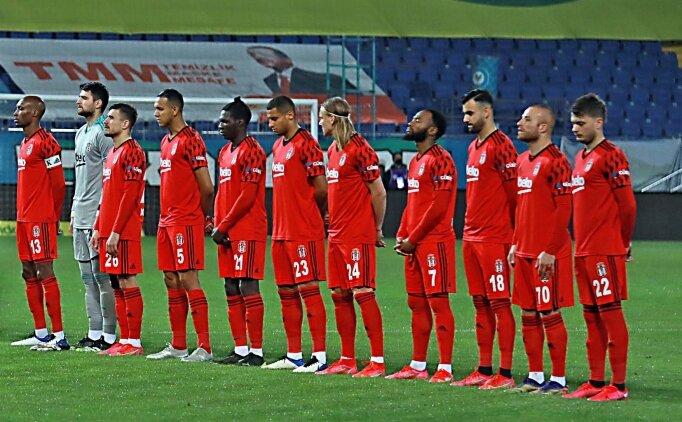 Beşiktaş 7 puana şampiyon