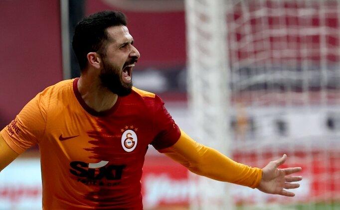 Galatasaray'dan Emre Akbaba kararı!