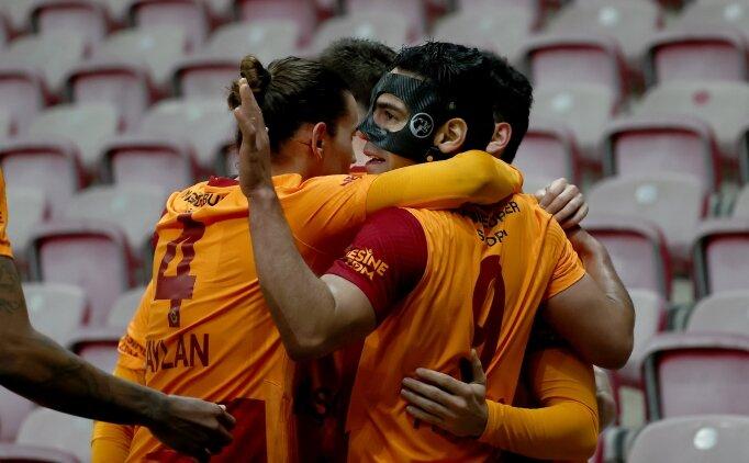 Galatasaray'da tarihi dönemeç! Kader maçları...