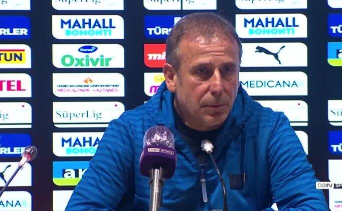 Abdullah Avcı: 'Sezonun en baskın futbolu'