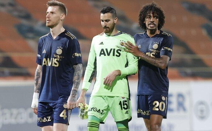 Fenerbahçe'de Harun Tekin kararı