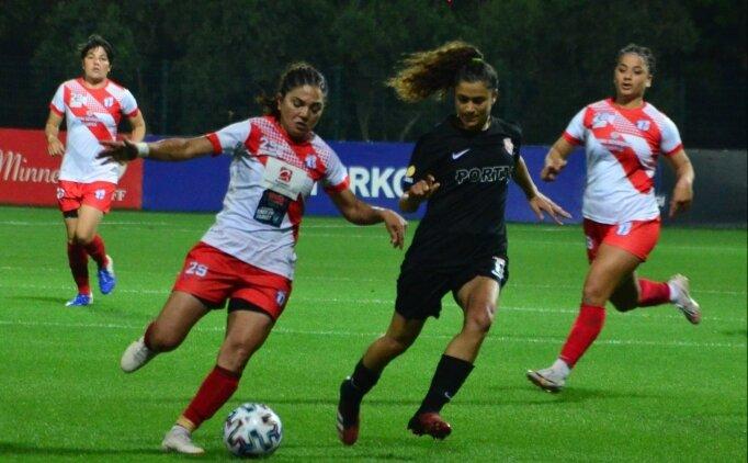 Turkcell Kadın Futbol Ligi'nde final ve üçüncülük maçlarının saatleri değişti