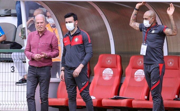 Mustafa Denizli, galibiyetle başladı!