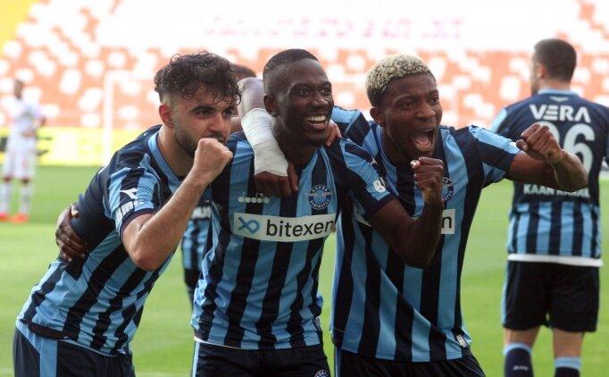 TFF 1. Lig'de Süper Lig'e yükselme heyecanı son haftaya taşındı
