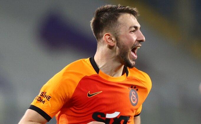 Gençlerbirliği 0-2 Galatasaray maçı ÖZET görüntüleri izle