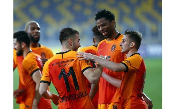 Kerem Aktürkoğlu: '3 final maçına çıkacağız'