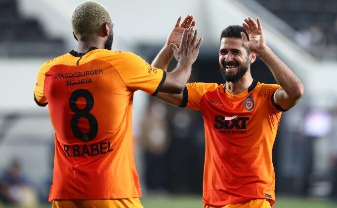 ÖZET İZLE: Gençlerbirliği 0-2 Galatasaray maçı özeti ve golleri izle