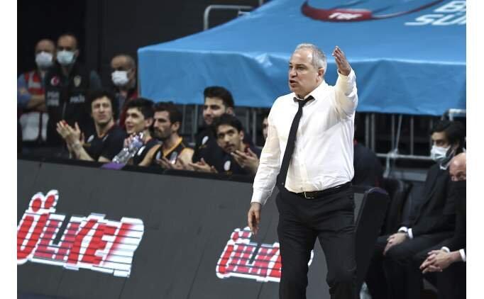 Ekrem Memnun: 'Galatasaray'a yakışmayan bir sezon geçti'