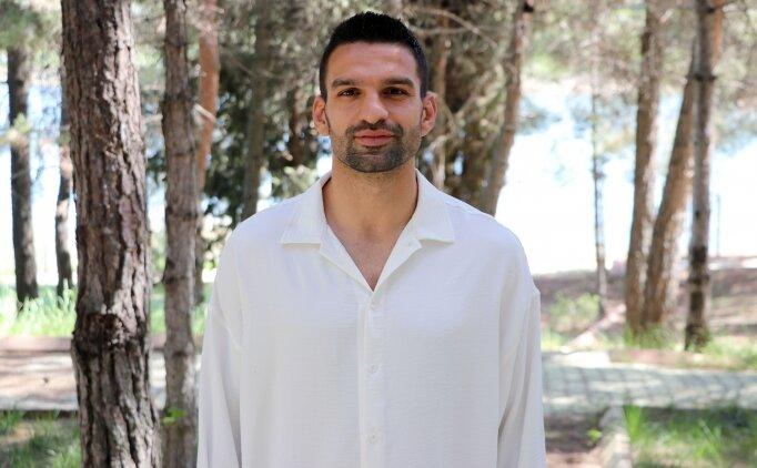 Muhammet Demir: 'Burak Yılmaz ile iyi ikili oluruz'