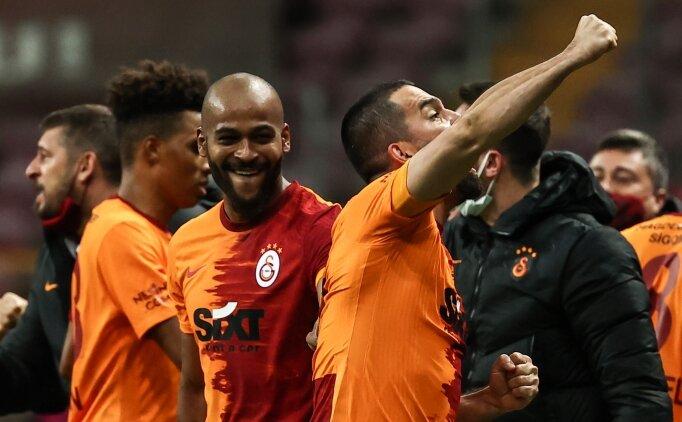 Marcao: 'Beşiktaş ve Fenerbahçe kaybetmeli'