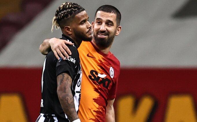 Averajla şampiyonluk: Beşiktaş 1-1 Galatasaray!