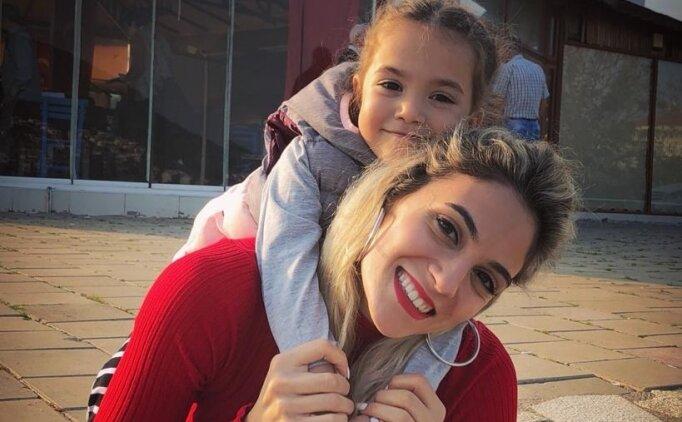 Milli cimnastikçi Göksu Üçtaş Şanlı: 'Başarım, bir annenin dik duruşunun en güzel ifadesi'