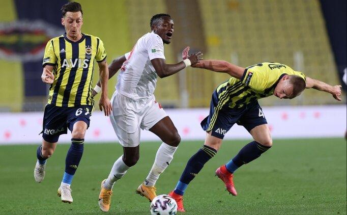 Fenerbahçe yıllar sonra ilk peşinde