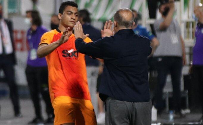Fatih Terim: 'Galatasaray vazgeçmez, pes etmez'