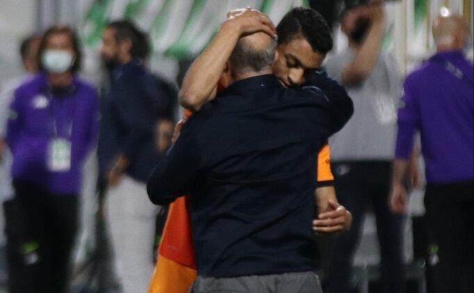 Galatasaray son maçına şampiyonluk hedefiyle çıkıyor